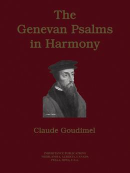 Inheritance Publications - IP/CMR Product Psalms