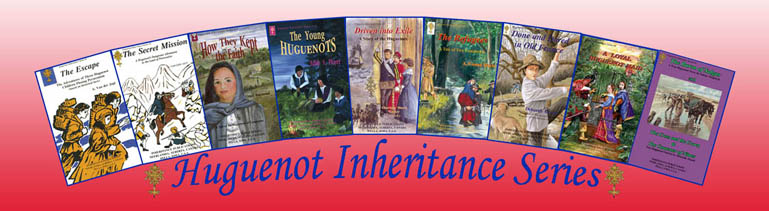 Huguenot Inheritance series