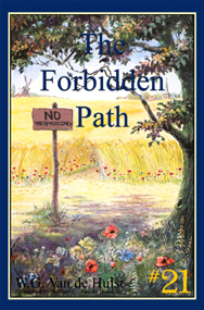SCL21 The Forbidden Path