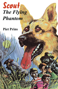 Scout: Flying Phantom