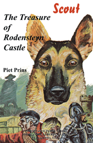 Scout: The Treasure of Rodensteyn Castle