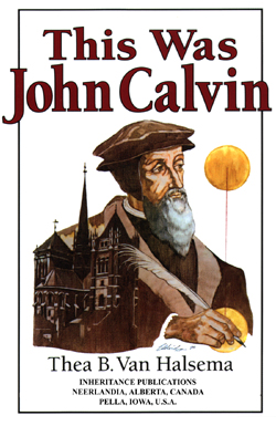 a biography of john calvin the preacher and book author He was also a very committed preacher from 1541 onwards, calvin  calvin, john, commentary on the book  john calvin: a biography westminster john.
