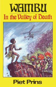 Wambu 2: In the Valley of Death