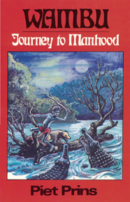 Wambu 3: Journey to Manhood